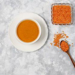 Rețeta mea de supă cremă…